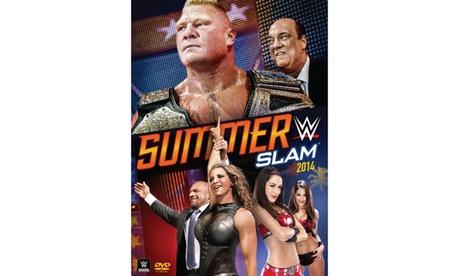 WWE: Summerslam 2014 (1-Disc)(DVD) 51d3e681-7991-4a31-bdf2-2280c535dd99