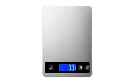 Ollieroo 5KG/1G Digital Kitchen Weight Scale LCD Electronic Diet Food 7c23e0d6-40de-4152-917d-b0e4c3686d5b