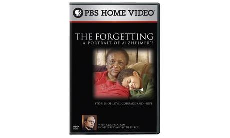 The Forgetting: A Portrait of Alzheimer's DVD 137a9e5a-c29a-4701-864a-ac17305e6aa7
