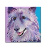 Pat Saunders 'Puppy Dog' Canvas Art