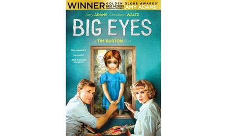 Big Eyes DVD e539680a-bba7-408c-b9e4-0ec86ac270ea