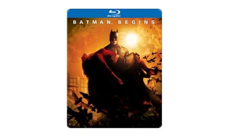 Batman Begins (BD) (Steelbook) 38093cef-c7ce-4338-ad4f-e9498649d46b