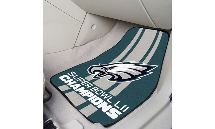 Up To 18% Off on Philadelphia Eagles Super Bow | Groupon Goods