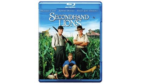 Secondhand Lions (BD) (NL) ee745fb4-2545-4c7d-8084-8d66a22d21f0