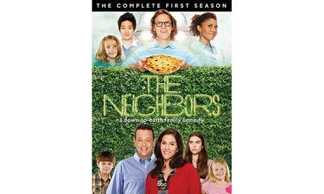 The Neighbors: The Complete 1st Season 82e34709-e343-4c09-8d89-2866c4b5d128
