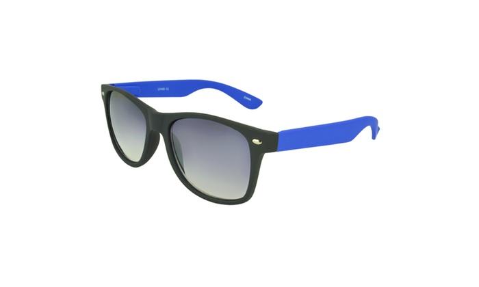 MLC EYEWEAR Pedro Retro Square Fashion Sunglasses