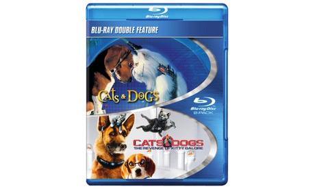 Cats and Dogs 1-2 (BD) (DBFE) 3f49d340-d65b-41f7-a5d4-1479ac864fe0