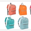 Premium Basic Backpack 19 Colors Everyday Backpack