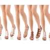 Women's Open Toe Strappy Gladiator Fashion Sandals