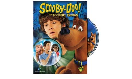 Scooby-Doo! The Mystery Begins (DVD) 7e5332dc-f41d-45f4-adea-743a909f6af8