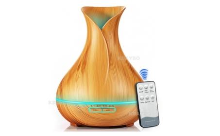 Remote Control Aroma Essential Oil Diffuser Ultrasonic Air Humidifier 3cabc96a-4aba-474d-997f-75577e693b0b