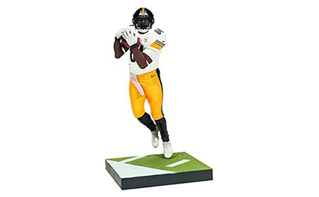 Antonio Brown Action Figure, NFL Sports Picks Series 37 6e56afb0-0f51-4710-b596-e7c92cc5ab57