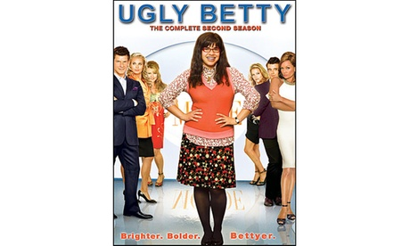 Ugly Betty: The Complete Second Season 01f41a96-4d42-42af-a7f9-729e861437ff