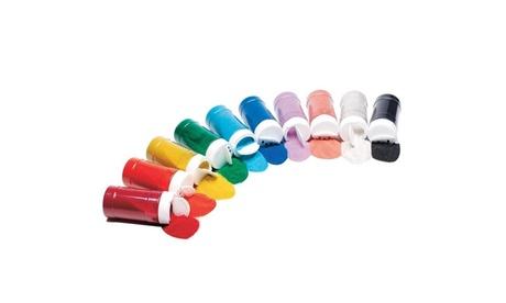 Colored Art Sand, 12 oz. (pack of 10) 7acd996e-4517-427f-aa53-f8b3d0bcb69d