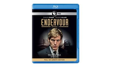 Masterpiece Mystery! Endeavour Series 2 Blu-ray (U.K. Edition) 146dbddf-87f4-46dd-8f71-9483b3f70665