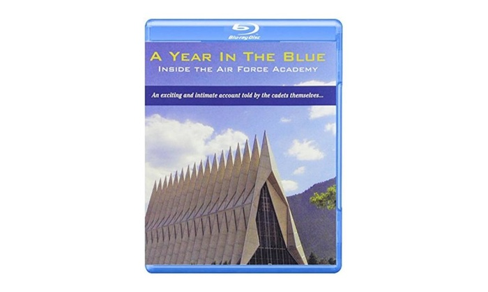 Topcat: Year In The Blue: Inside The Air Force Academy (Blu-ray)