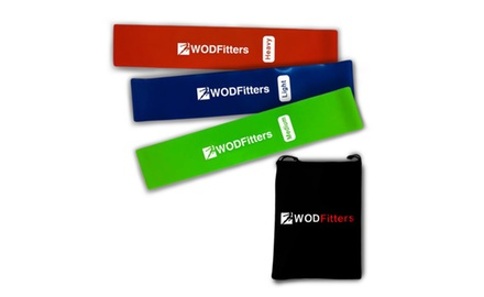 WODFitters Loop Bands