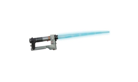 Star Wars Rebels - Ezra Lightsaber 1a44628c-e6df-44b4-9f90-e1169b9693b3