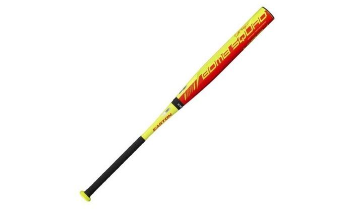 Easton SP16SKA Raw Power Scott Kirby Loaded ASA Slowpitch Softball Bat