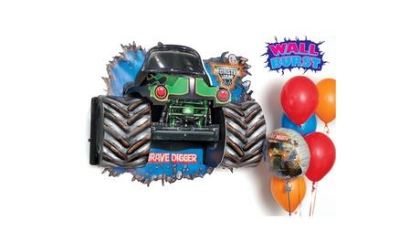 Monster Jam 3D - Wall Burst c7b49992-42e0-46c6-8da9-4372decefa1d