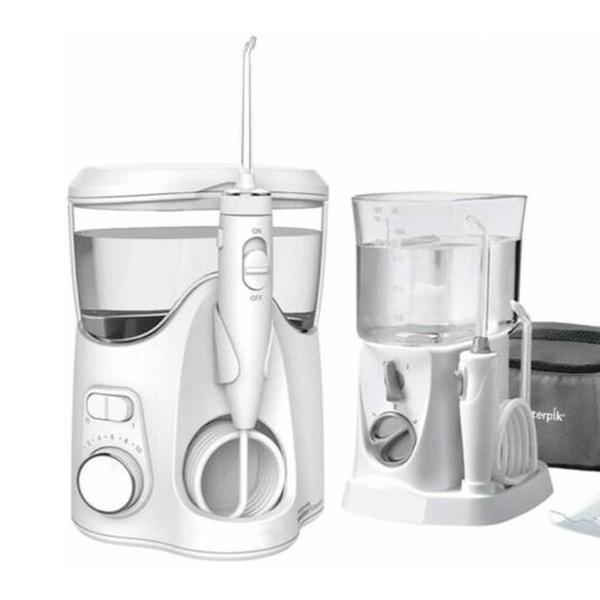 Dental Floss New Satin Waterpik Nano Water Flosser Travel