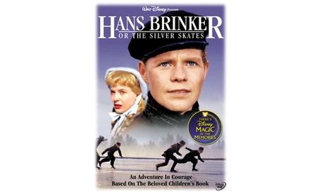 Hans Brinker, Or The Silver Skates 72821ac7-2e74-4c3d-83be-a8a48a85a618