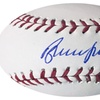 Bruce Sutter Autographed MLB Ball Inscribed HOF 06 (MAB – BSUTMLB5)