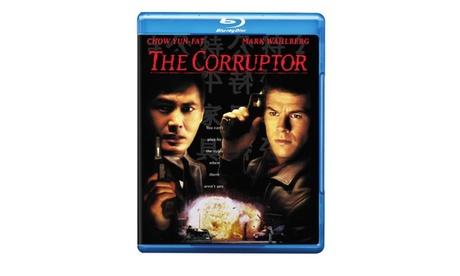 Corruptor, The (BD) 812ae86f-950c-4b9d-9110-06175144a445