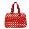 Women's Designer Rhinestone Top Handle Bag 8118RS