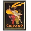 Cinzano 1920 by Leonetto Cappiello