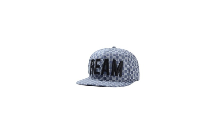 Women's Double Layer Stylish Snapback Adjustable Baseball Hat
