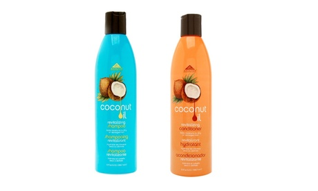 New Women's Natural Coconut Hair Oil And Hair Conditioner For Smooth Skilly Hair 25f087df-2c9b-43ca-a7ce-c0d996c49685