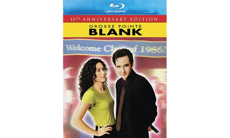 Grosse Pointe Blank 15th Anniversary Edition (Blu-ray) 58686e38-318d-4acf-92b1-25a0e910ee37