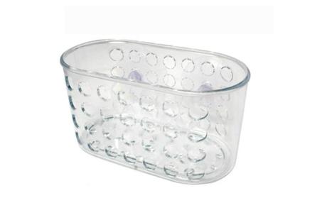Shower Caddy Bath Bathroom Organizer Storage Basket Soap Holder Cups 50c9d95d-814f-4b43-8f9e-25e7ef7bda15