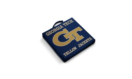 GA Tech Stadium Cushion 0a2b7024-2e8c-472e-9905-4f150990c2a5