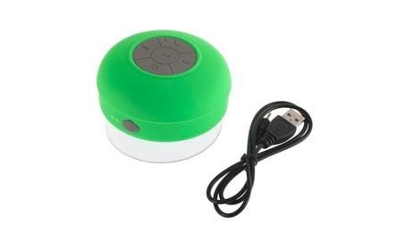 Bluetooth Speaker Handsfree Suction Shower Compatible Wireless 3d37883f-e021-4929-8a92-cdf460af81c6