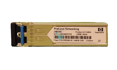HP ProCurve Gigabit LX LC Mini GBIC J4859C 1407e787-31cd-422d-886c-b2511cf5fb23