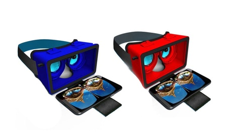 Smart Virtual Reality Cardboard Headset for Home Entertainment 17082504-a890-4560-8dd2-97bb103b6f69