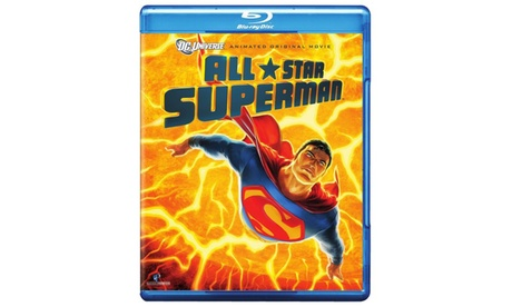 DCU All-Star Superman (Blu-Ray) a6fb7180-4656-4393-ada5-b47e8f489d33