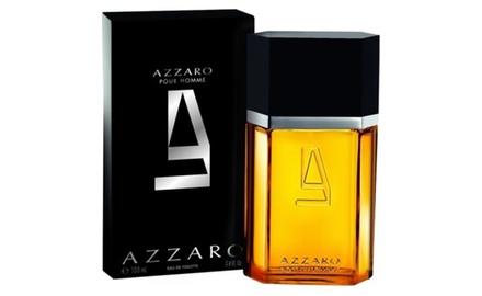 azzaro pour homme3.4 oz sp
