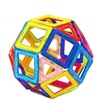 Magical Magnets  Stacking 20 Pc STEM Educational Construction Toy
