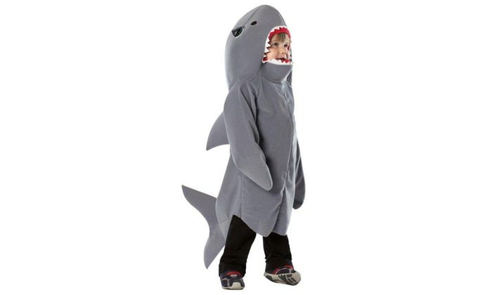 Shark Infant Toddler Costume  sc 1 st  Groupon & Shark Infant Toddler Costume | Groupon