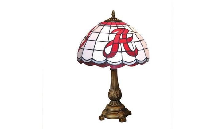 Tiffany Table Lamp-Alabama | Groupon