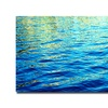 Ariane Moshayedi Ripples Canvas Print