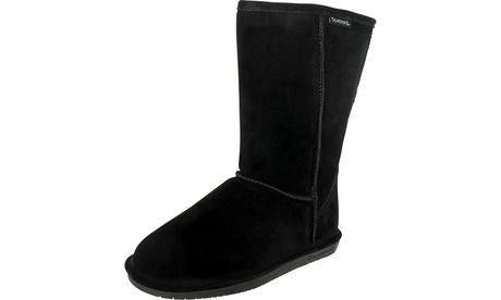 Bearpaw Women's Emma Mid-Calf Boots