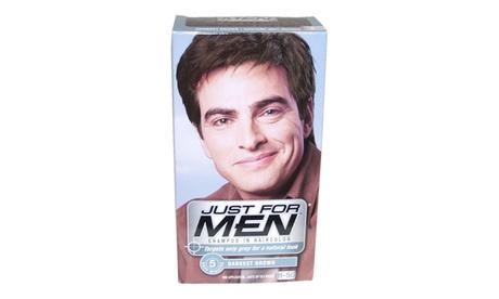 Shampoo-In Hair Color Darkest Brown H-50 fbc51785-661c-4c5a-8eaa-e873656b952e