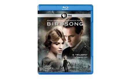 Masterpiece: Birdsong Blu-ray (U.K. Edition) 13274181-56a3-4240-94ef-65da80bd0bd7