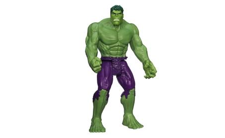 Marvel Comics Avengers Titan Hero Series Hulk Figure e1b0f559-caa5-46a5-a8d8-410ba05a7e41