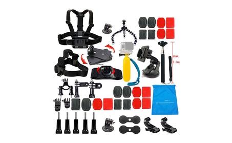 Sport Accessories Starter Kit for Travel c122c345-e82c-4fcc-9fa0-6bc73567540d