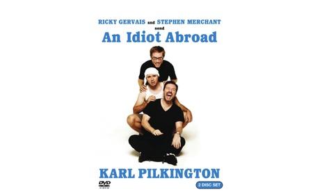 Idiot Abroad, An 0957799c-ed8e-4d55-b14e-f8494f141e4d